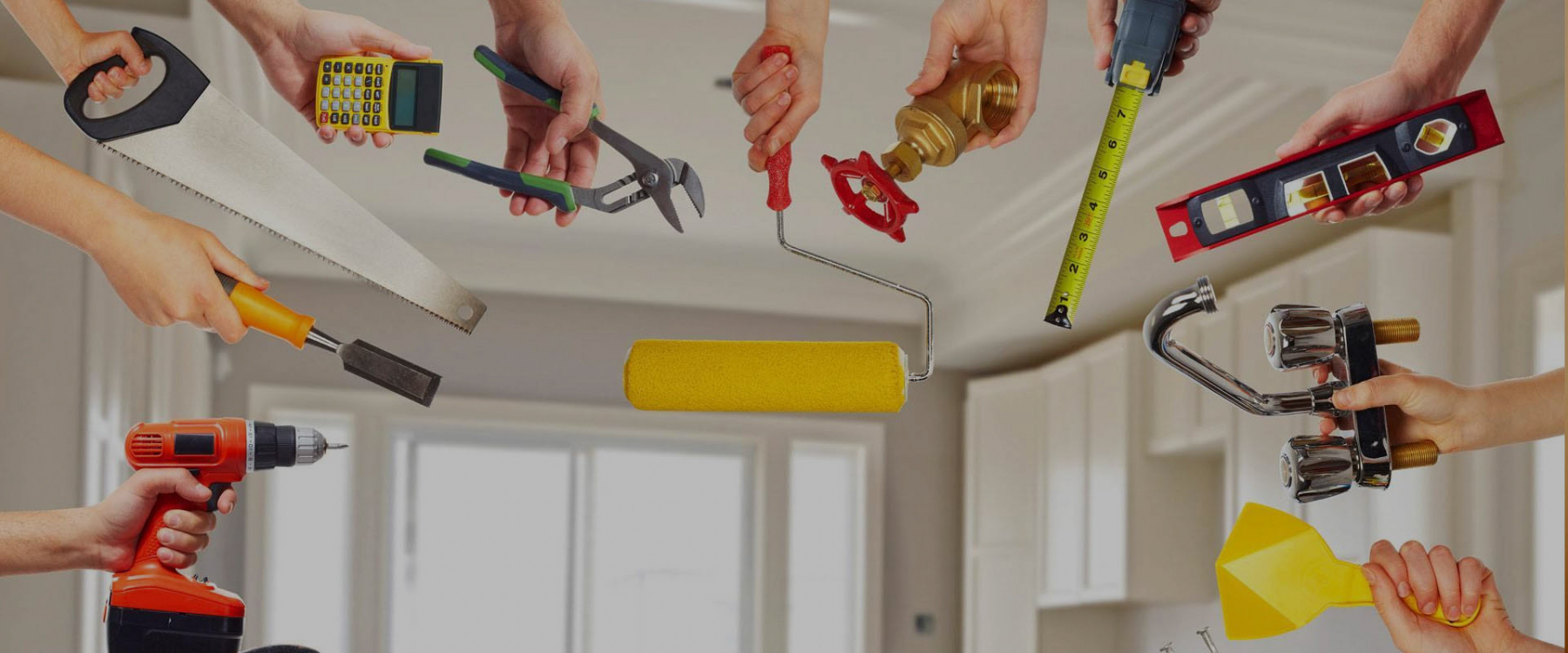 Ремонт квартир качественно и недорого!